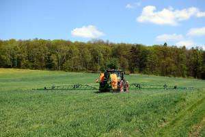 Nowe ułatwienia w zakresie ochrony roślin i rolnictwa ekologicznego