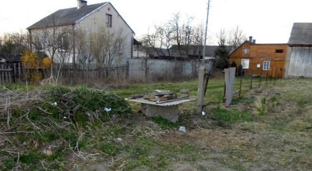 Ciało 59-latka znalezione w studni