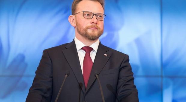 Minister Szumowski: od 19 kwietnia będziemy powoli odmrażać gospodarkę