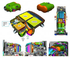 System neutralizacji spalin Hi-eSCR2, fot. NH