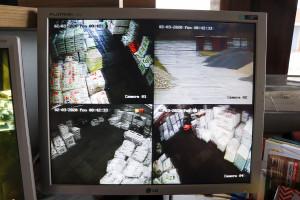 Dzięki rozwojowi technologii obecnie obraz zkamer można śledzić nie tylko za pomocą ekranu komputera, ale także zkażdego urządzenia mobilnego podłączonego do Internetu
