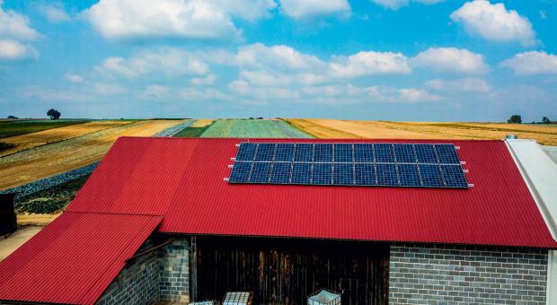 Elektrownia na dachu