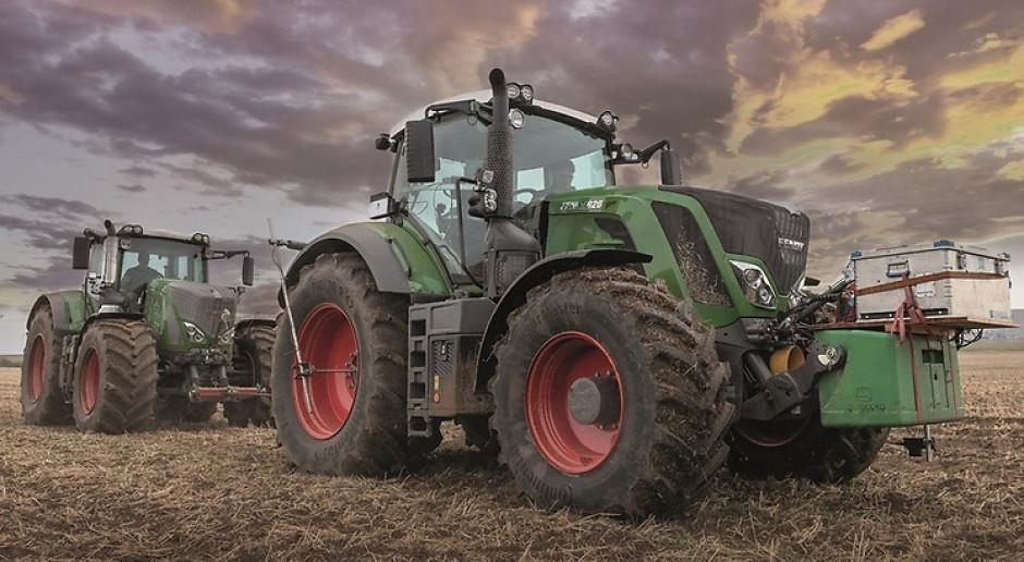 Opona Continental TractorMaster zwycięzcą testów DLG