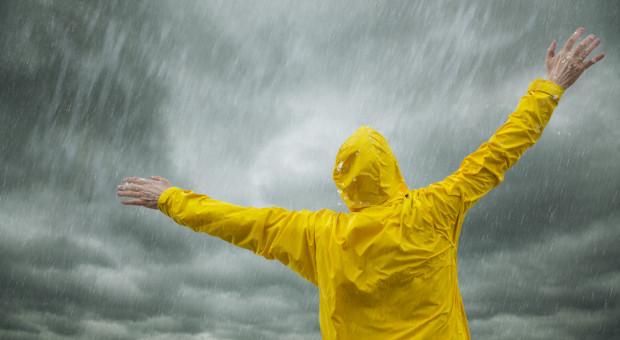 Gdzie będzie najwięcej opadów w sierpniu?