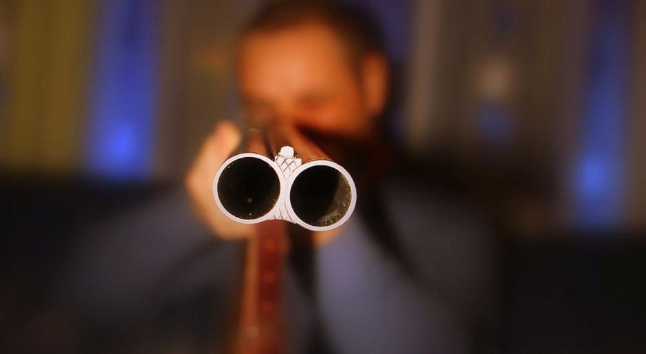 Węgry: Kula wystrzelona z broni myśliwskiej zabiła z odległości 2 km