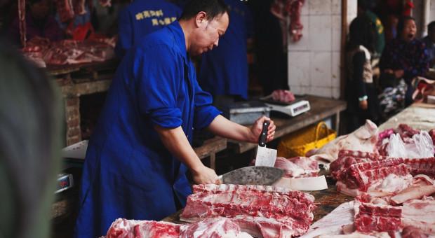USDA: Prognoza światowej produkcji wieprzowiny w 2020 r. mniejsza o 7 proc.