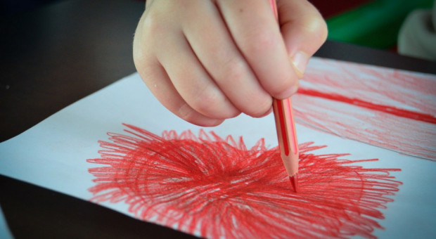 KRUS: Etap centralny  konkursu plastycznego dla dzieci
