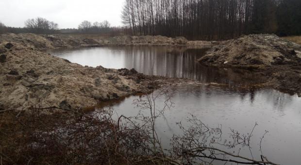 Walka z suszą w praktyce - magazynowanie wody