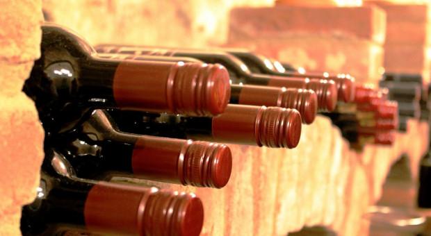 UE: Rynek wina w kryzysie