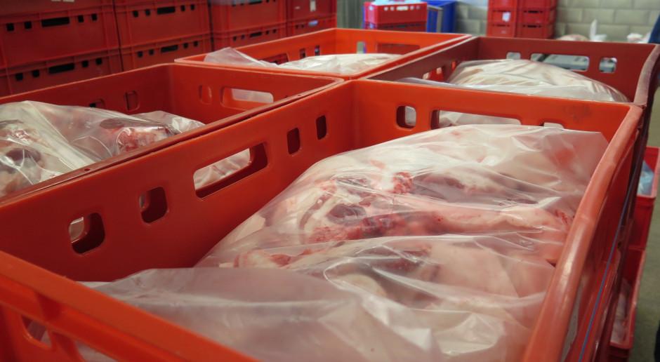 Chińczycy grają na obniżenie cen wieprzowiny - także w UE?