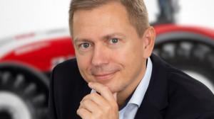 Nowy wiceprezes ds. operacji handlowych Steyr w Europie Peter Friis, fot. mat. prasowe