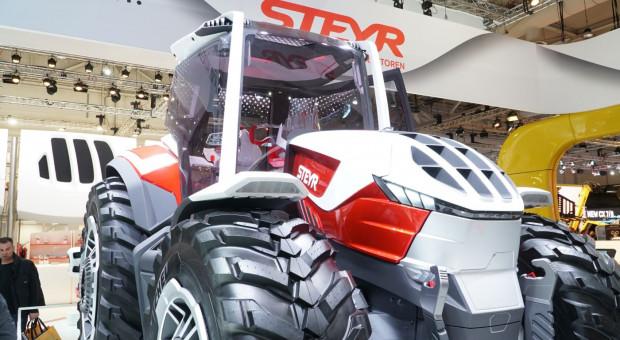 Steyr: zmiany w kierownictwie i umacnianie pozycji