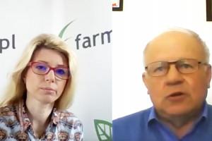 Problemy w gospodarstwach i złe nastroje rolników