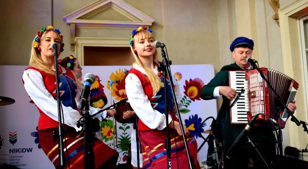 Mija pierwszy rok działalności Narodowego Instytutu Kultury i Dziedzictwa Wsi!