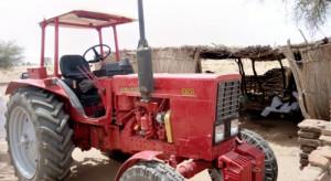 MTZ intensyfikuje sprzedaż ciągników do Sudanu