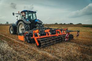Jakość i wytrzymałość maszyn z Polski