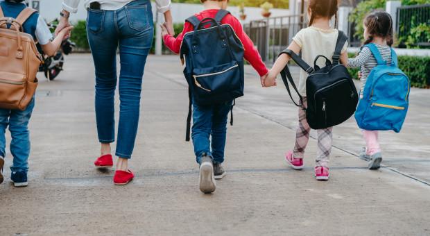 Piontkowski: przygotowujemy się na powrót do szkół i przedszkoli w tradycyjnej formie