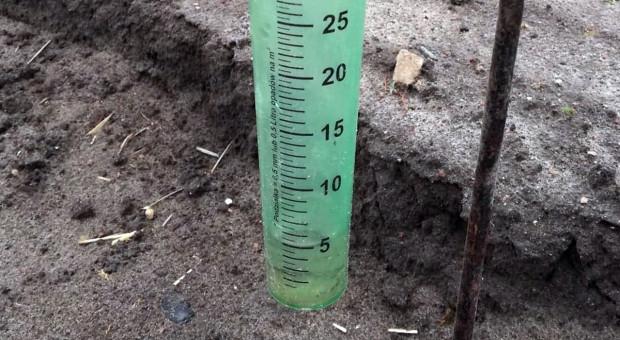 IMGW: ostrzeżenia hydrologiczne prawie w całym kraju