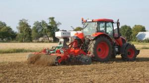 Unia Ares XL to brona talerzowa dobrze znana krajowym rolnikom. Producent wycenił tę maszynę na 27,3 tys. zł netto. fot. materiały prasowe