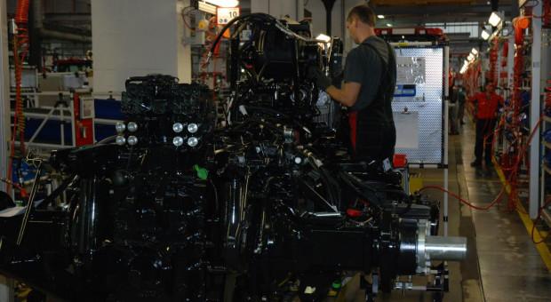 Steyr - ruszyła ponownie produkcja ciągników
