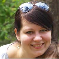 Klaudia Wasilewska, dystrybutor produktów firmy Vigorena
