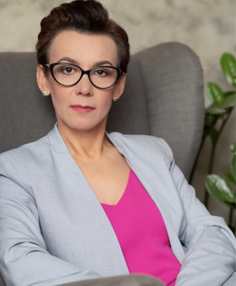 Agnieszka Maliszewska, Dyrektor Biura Polskiej Izby Mleka
