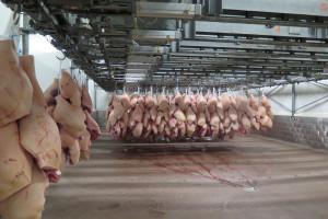 Reuters: chińskie władze nakazują firmom wstrzymanie importu soi i wieprzowiny z USA