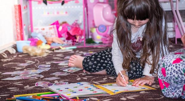 KRUS: Wyniki X Ogólnopolskiego Konkursu Plastycznego dla Dzieci