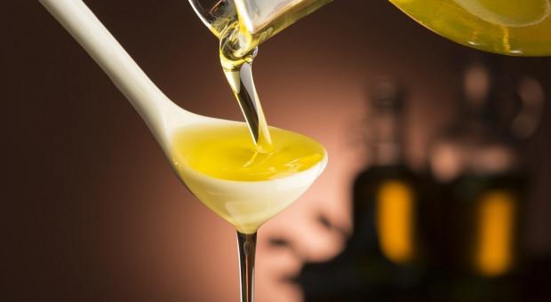 Ukraina eksportuje więcej oleju słonecznikowego niż w poprzednim sezonie