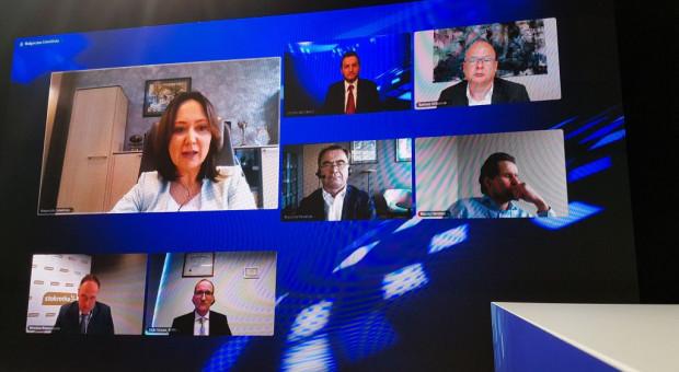 Cebelińska na EEC Online: Odrabiamy straty w eksporcie do Azji. Ten rynek ma potencjał