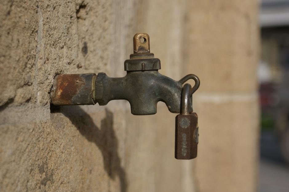 Pełna pomoc państwa po suszy tylko dla... ubezpieczonych od suszy