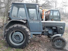Jedyny ciągnik jaki udało nam się znaleźć w spisie nadchodzących przetargów to Ursus C-360, 1975 r. w cenie wywoławczej 7500 zł netto (OR AMW Wrocław), fot. mat. prasowe