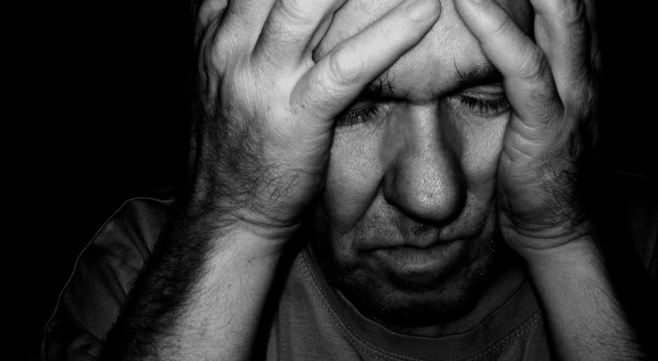 Samotność zwiększa ryzyko śmierci