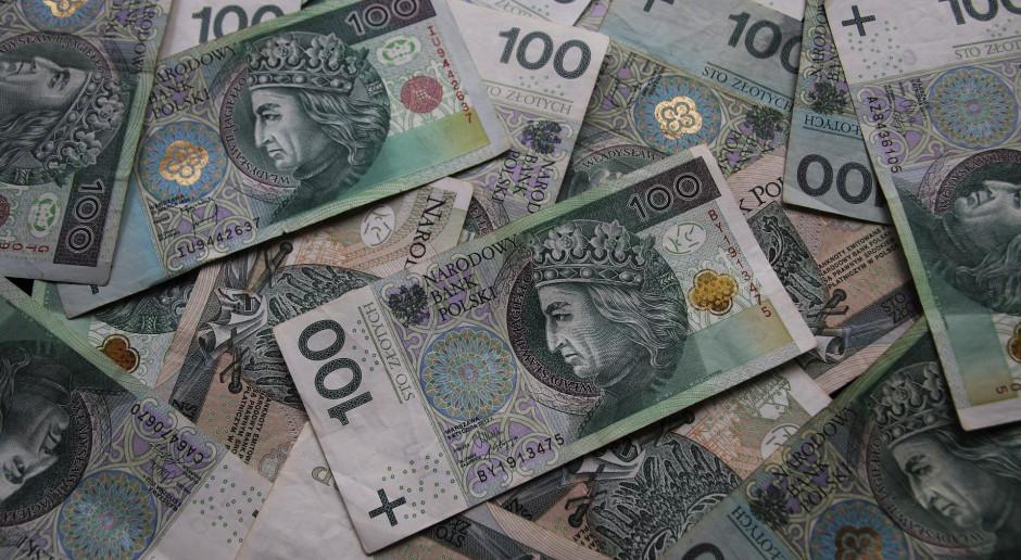 Rząd przyjął projekt nowelizacji ustawy o finansach publicznych