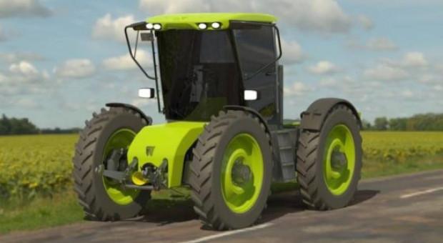Drugie życie dla MTT Tractor