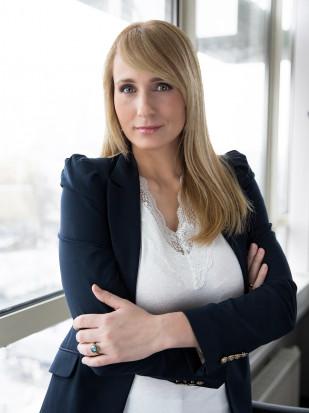 Żaneta Koźmińska, dyrektor zarządzający, HSG Sun