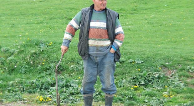 Bank chętnie przejmie ziemię rolniczą