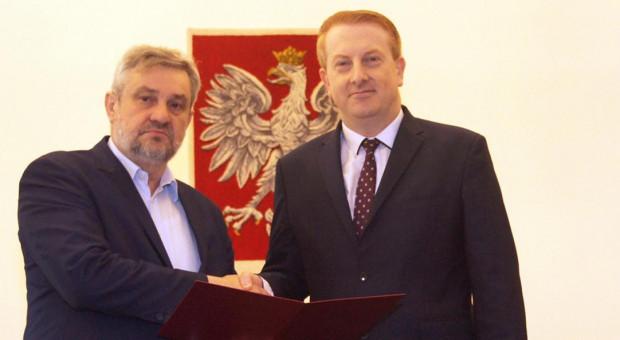 Tomasz Nowakowski prezesem ARiMR