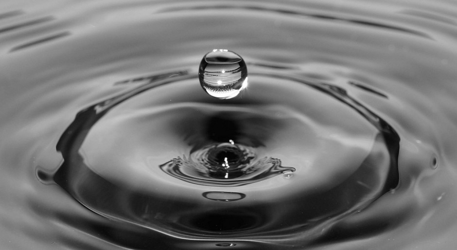 Nieoficjalnie: od nowego roku kolejna odsłona programu ''Moja woda''