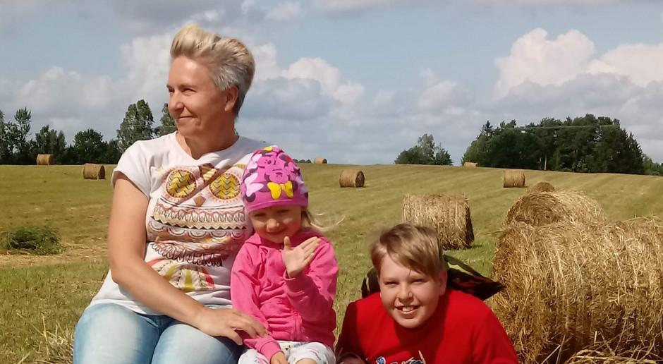 W tym roku spędzimy wakacje na wsi!