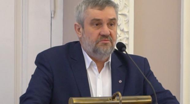 Ardanowski w Grubnie mówił o nowej perspektywie unijnej
