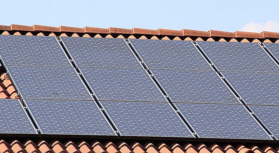 Kurtyka: od maja do czerwca moc zainstalowana w PV wzrosła o ponad 6 proc.