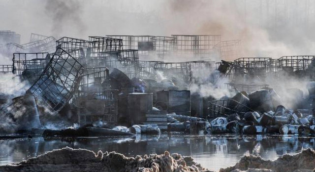 10 milionów złotych za uprzątnięcie toksycznego składowiska  w Nowinach!