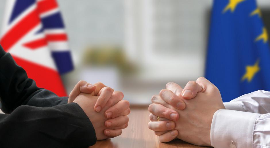 Wielka Brytania znów odsunęła wprowadzenie kontroli towarów importowanych z UE