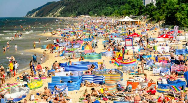 Większość Polaków zamierza spędzić urlop w kraju