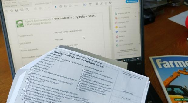 ARiMR wydłuża godziny pracy - ostatnie dni na złożenie wniosku o dopłaty
