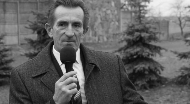 Zmarł Andrzej Prochoń, jeden z przywódców Samoobrony