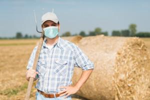 Jak pandemia wpływa na życie mieszkańców wsi?