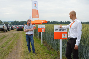 Demo farma KWS 2020
