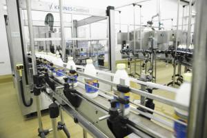 Wzrost cen przetworów mlecznych na GDT